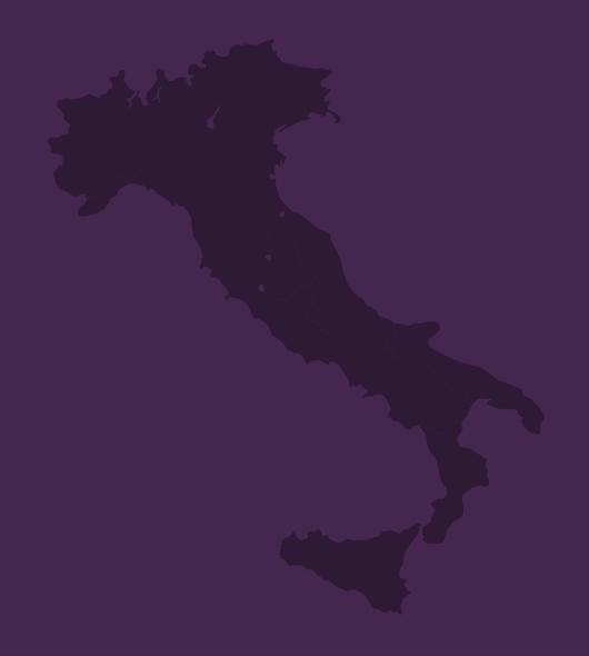 Region italy
